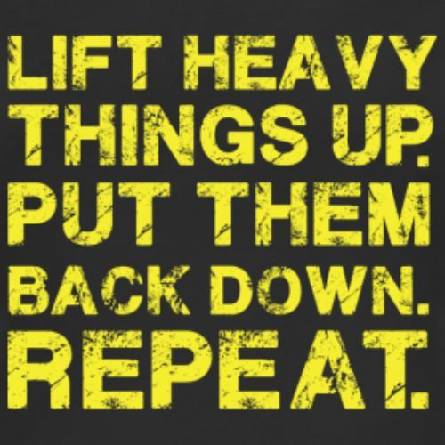 Best 25 Strength Training Quotes Ideas On Pinterest: 25+ Best Ideas About Lift Heavy On Pinterest