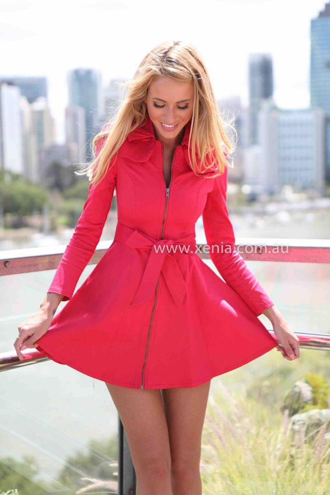 FROM PARIS WITH LOVE JACKET , DRESSES, TOPS, BOTTOMS, JACKETS & JUMPERS, ACCESSORIES, $10 SPRING SALE, PRE ORDER, NEW from Xenia Boutique