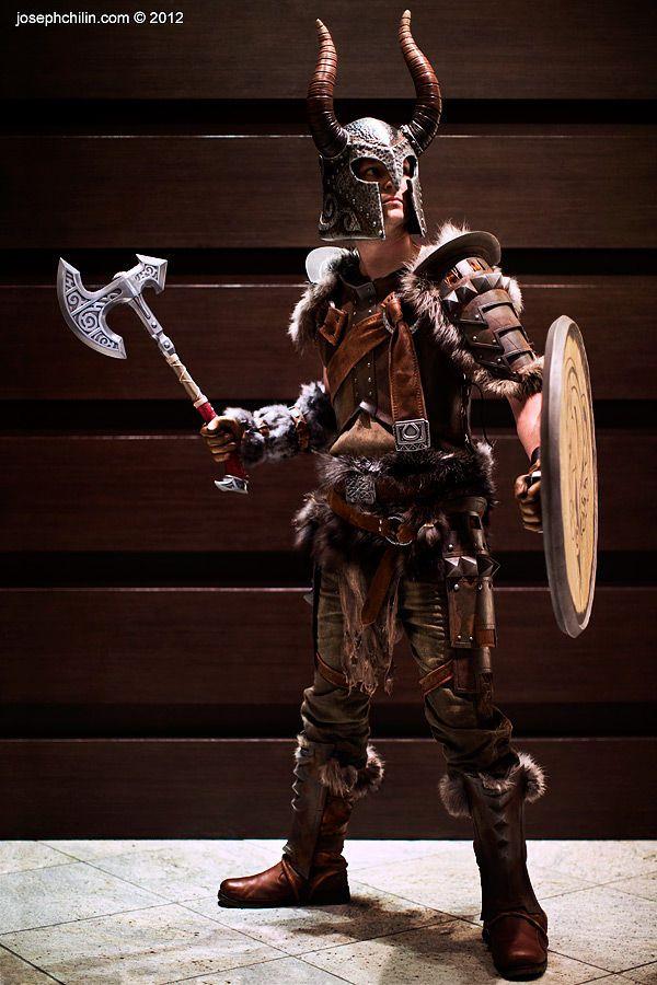 Creating Armor with Wonderflex