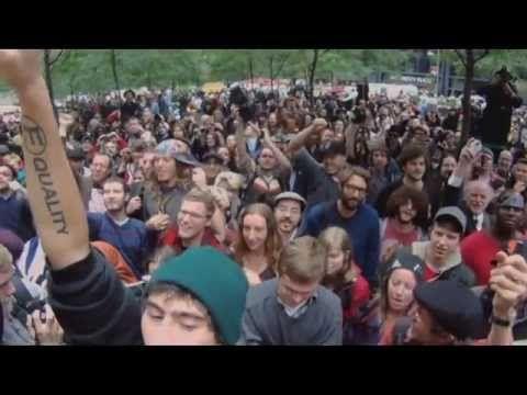 Downloaded: The Digital Revolution (Napster Documentary - Trailer)