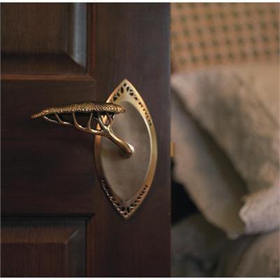 Transitional Interior Door Hardware from Martin Pierce