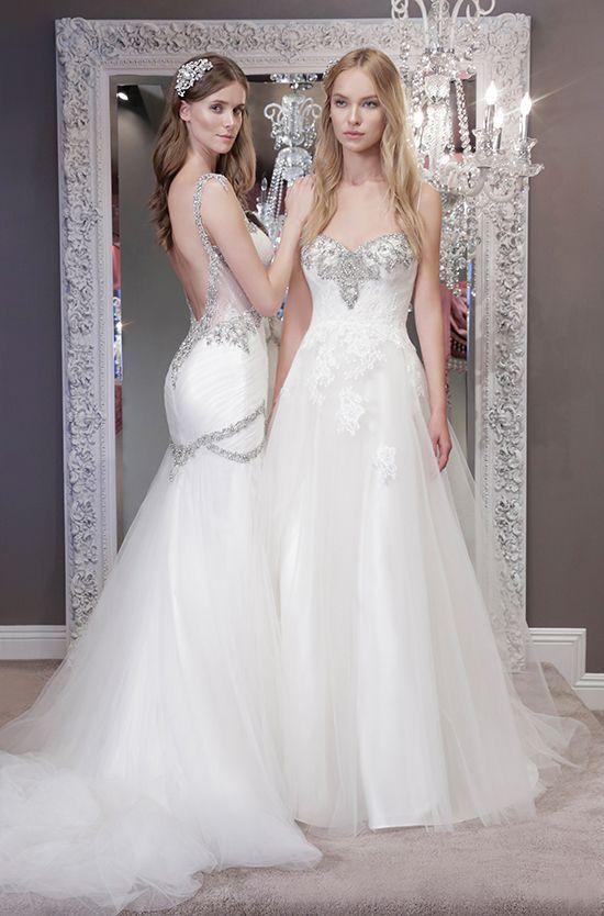 winnie wedding dresses   Wedding
