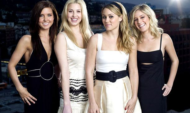 "the hills mtv | Great news! MTV will be airing every episode of ""The Hills"" and the ..."