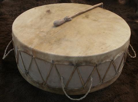 Cherokee Indian Culture | Talking GWY Drum VOLUME 14 - 9/1/2012