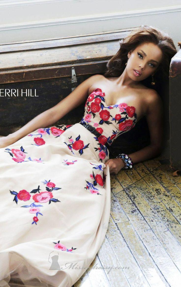 Sherri Hill 21340 Vestido - MissesDressy.com: