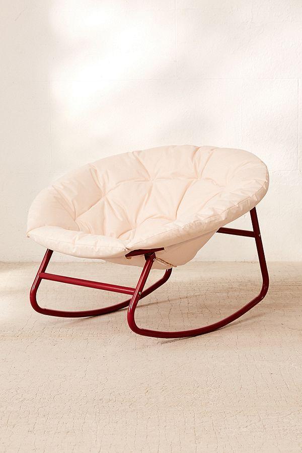Basic Rocking Papasan Chair Papasan Chair Chair Papasan