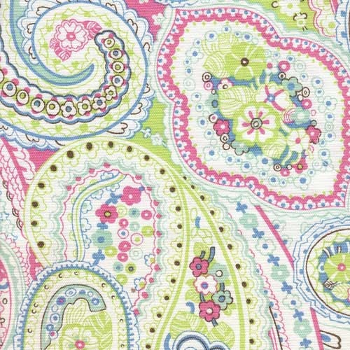 Sugar Baby Blue Fabric By The Yard From Poshtots