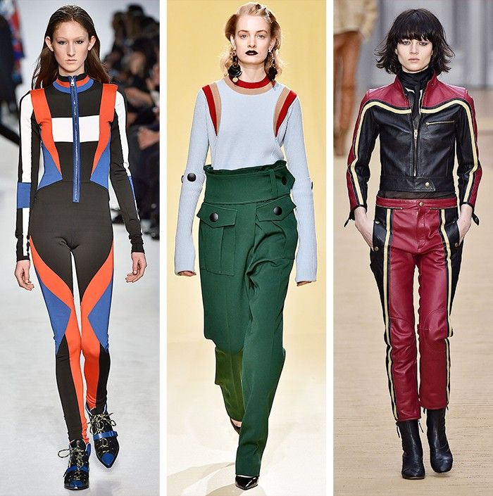 Autumn/Winter 2016 Fashion: The Key 9 Trends You Need to Know via @WhoWhatWearUK