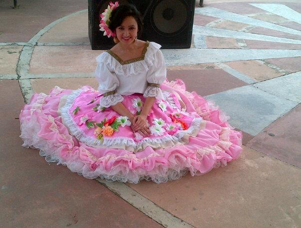 Miss contaduria Publica
