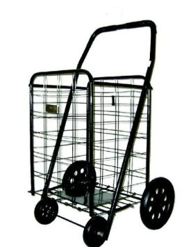 farmers market personal shopping cart