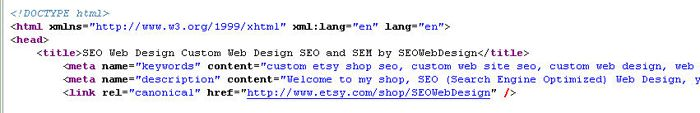 Sellers Assisting Sellers: Etsy Shop SEO Success in Six Simple Steps, Part 1