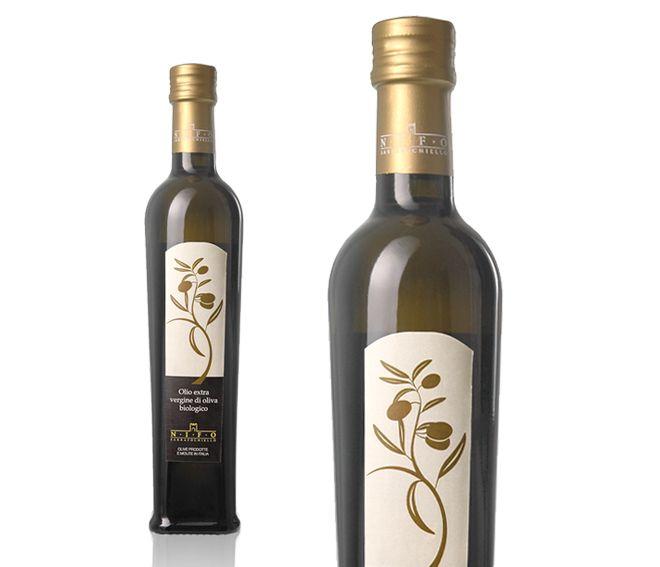 nifo olio di oliva etichetta | Lagartixa Design