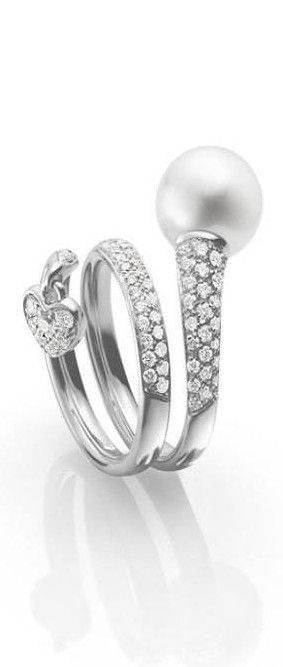 107 Best Images About Jewelry Mikimoto On Pinterest