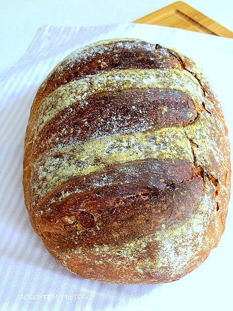 Frisch gebackenes Brot und der Duft im ganzen Haus ist einfach unschlagbar. Hier habe ich ein Brot für Euch, in welchem ich nur Dinkel verarbeitet habe. Es ist super knusprig und eines unserer Lieb…