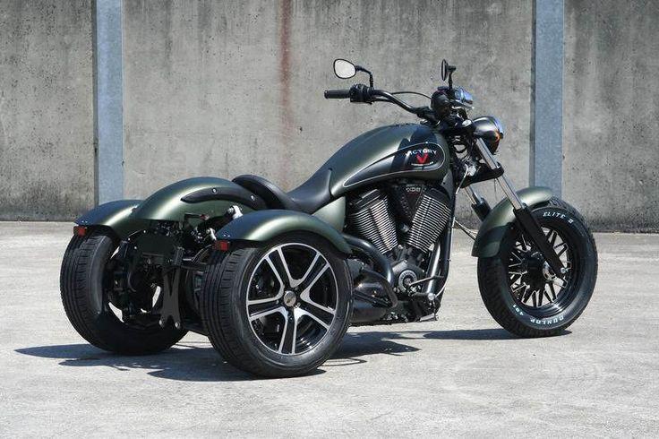 EML - Neue Victory-Trikes | trike | Pinterest | News