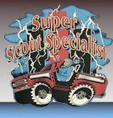 Super Scout Specialists, Inc. - Scout II, Terra Traveler SSII