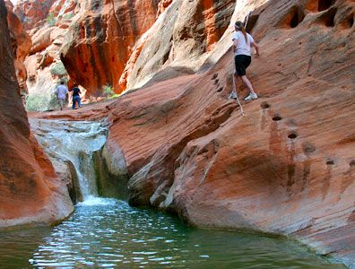 Utah, Red Cliffs Recreation Area @Crystyl Ortega  @Christina Villagomez @Joanna Short THIS IS WHERE WE SHOULD GO WITH THE YOUNG ADULTS