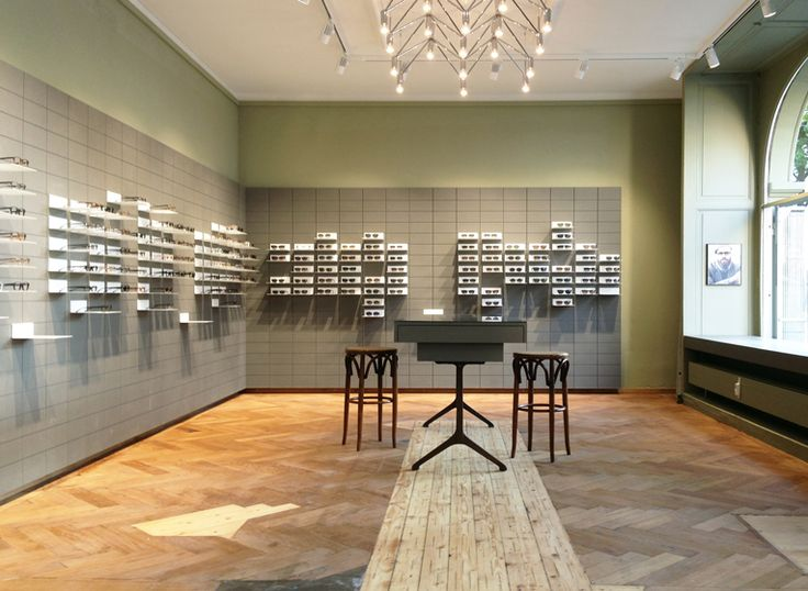 Basel Viu Store Opening