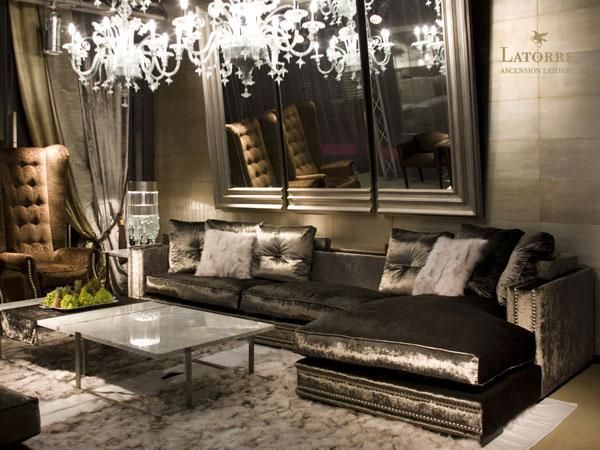 Designer Furniture Ascot Sofa by La Bottega Interiors who participate in  our furniture collections. 23 best Latorre Furniture images on Pinterest   Luxury furniture