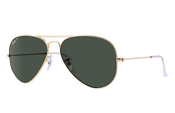 Ray-Ban 0RB3025  - AVIATOR CLASSIC SUN | Official Ray-Ban Online Store POLARIZED***
