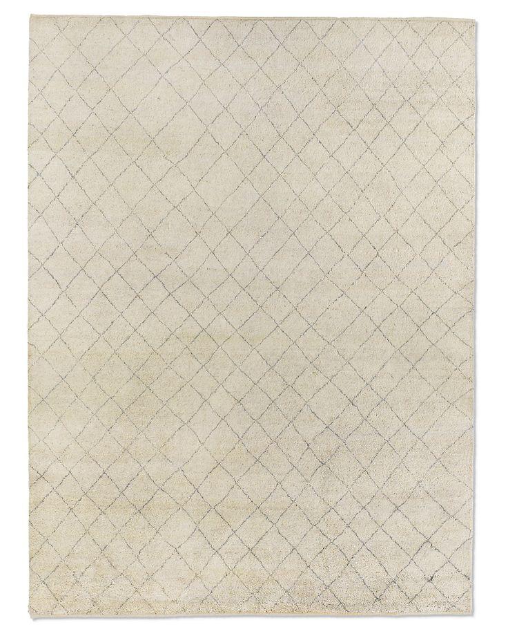 Dara rug cream underfoot pinterest hardware rugs for Restoration hardware rugs on sale