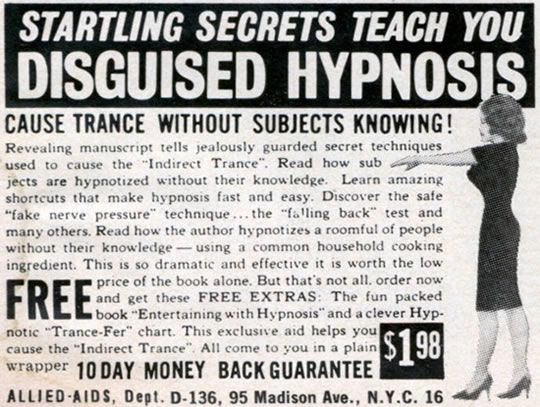 How To Hypnotize Someone Easily - Useful Tips for Beginners