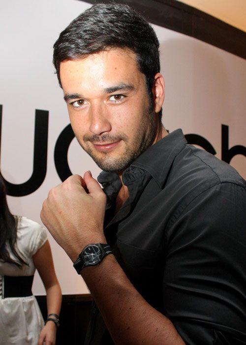 Sérgio Marone - ator e dublador