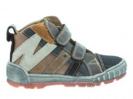 NATURINO -  Jongensschoen met klittenband (Alton 9102)