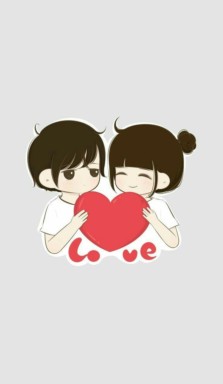 Pin Products Or Services On Cute Couples In 2019 Love With I Love Cartoon Wallpapers Love Cartoon Couple Cute Love Cartoons Cute Couple Wallpaper