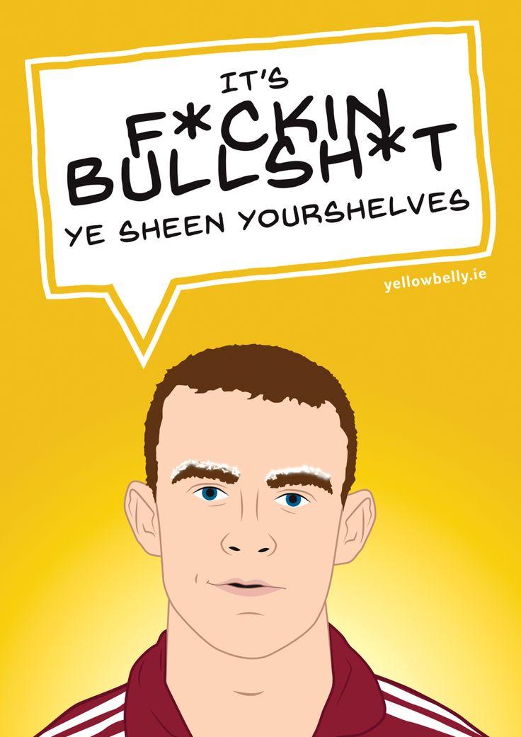 Galway Hurling Jonathan Glynn