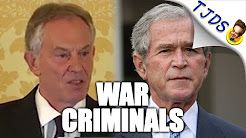 New Report Finds Tony Blair Schemed With Bush To Invade Iraq - YouTube West Virginia center mi 6