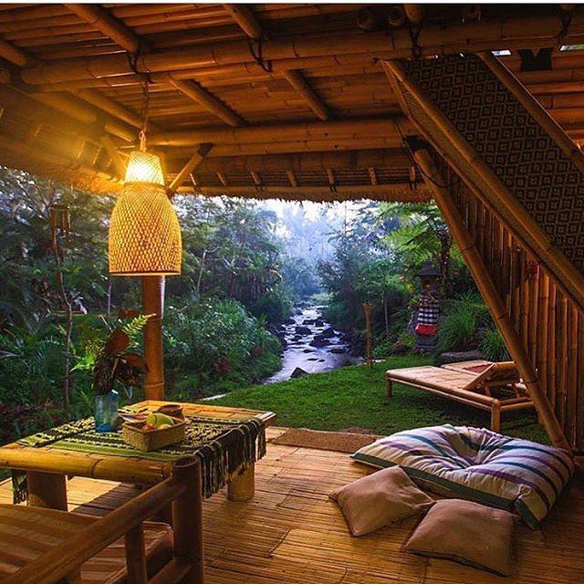 Bali, Indonesia, @hideoutbali by @valentino.traveler