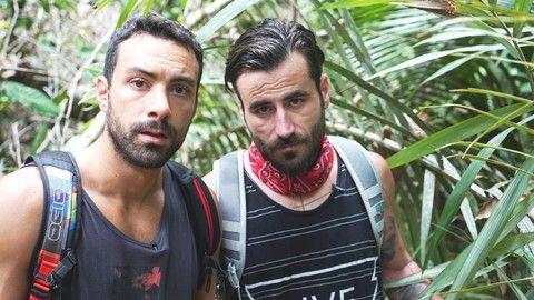 Την Τετάρτη 22 Απριλίου, στις 21:45, ο Σάκης Τανιμανίδης και ο Γιώργος Μαυρίδης αφήνουν πίσω το κοσμοπολίτικο Μαϊάμι και μπαίνουν σε τροχιά εξερεύνησης. Προσγειώνονται στο Μανάους της Βραζιλίας, όπου τους περιμένει ο Κόνραντ, ο πιο κατάλληλος άνθρωπος για να τους συνοδεύσει στα βάθη του Αμαζονίου και ετοιμάζονται για μια περιπέτεια άνευ προηγουμένου, στην άγρια φύση.