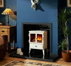 Lovely Dimplex Auberry Opti myst Electric Stove