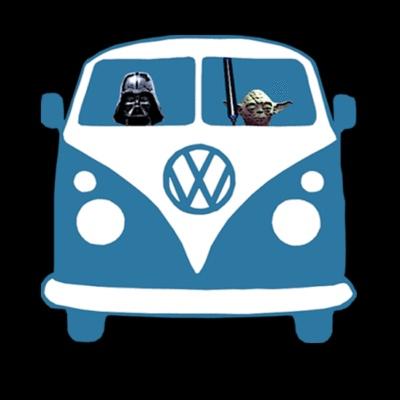Volkswagen + Star Wars = FUN!