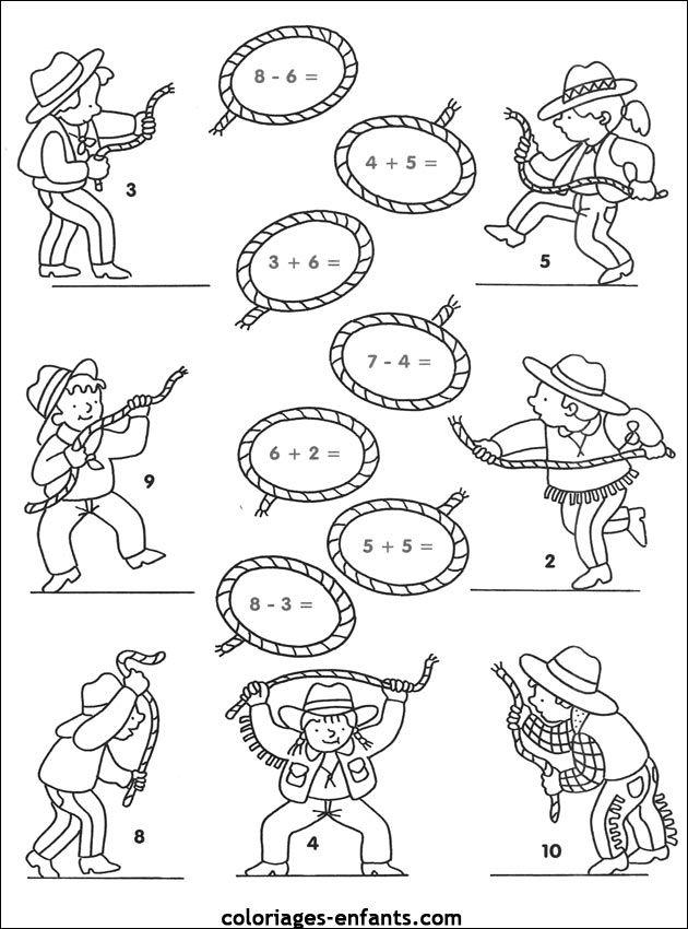 Les jeux de cowboy