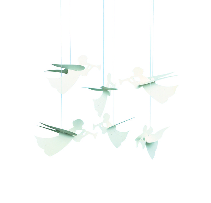 Angel Mobile by Flensted Mobiles