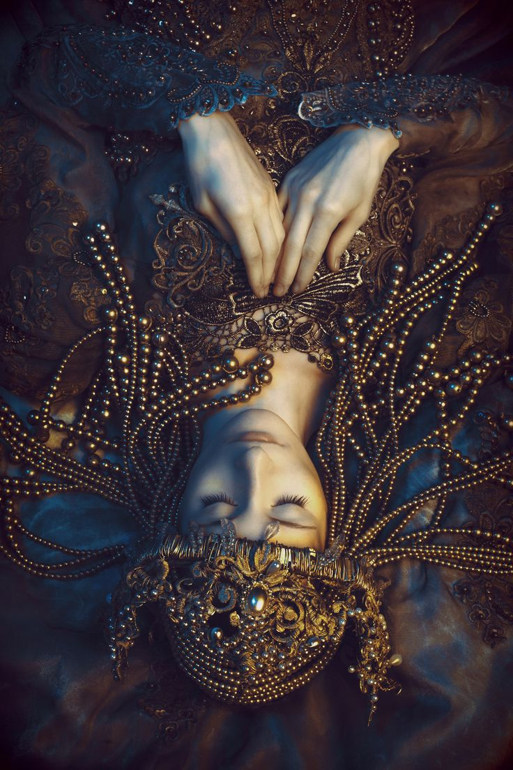 "https://flic.kr/p/FRXtUp | Onathe | ""Shuteye"" Series  Model - Aeons Of Silence Styling - Agnieszka Osipa  Photography - Laura Sheridan's Art"