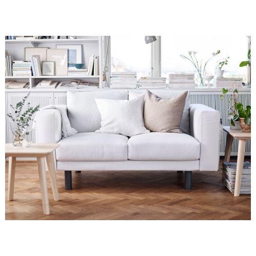 NORSBORG sofá de 2 plazas