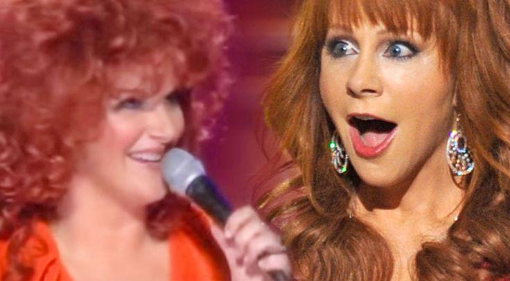 Country Music Lyrics - Quotes - Songs Trisha yearwood - Trisha Yearwood's Hilarious Impersonation of Reba McEntire! (VIDEO) - Youtube Music Videos http://countryrebel.com/blogs/videos/19007383-trisha-yearwoods-hilarious-impersonation-of-reba-mcentire-video