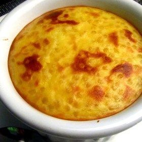 Baked Chinese Tapioca pudding.. THIS IS WHAT I HAVE BEEN LOOKING FOR! ADD coconut though to taste like dim sum restaurant