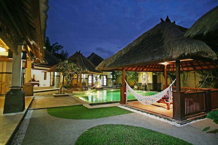 Jual Villa Mewah Dan Luas Di Pariwisata Pantai Sanur Bali