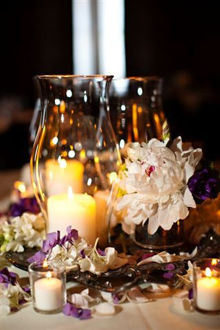 137 best Wedding Candles and Romantic Ideas images on Pinterest