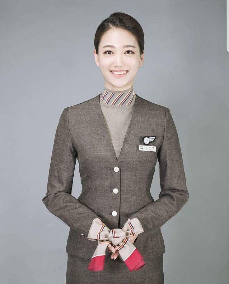 изготовить стюардессы кореи фото медицинского учреждения рассказал