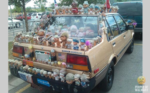 Car People: 1000+ Ideas About Walmart Pictures On Pinterest