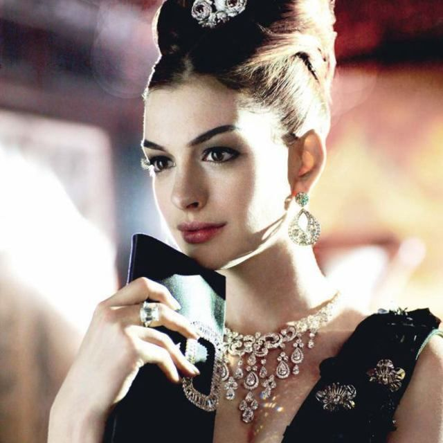 17 Best Images About Anne Hathaway On Pinterest