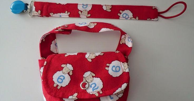 Hola, holaaaa...     Aquí estoy de nuevo, para seguir con la serie de tutoriales dedicados a hacer accesorios para bebé.     Ya os aviso...