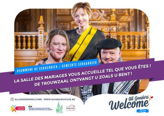 préjugés (LGBT, homophobie, gouvernement, Belgique, 2015)