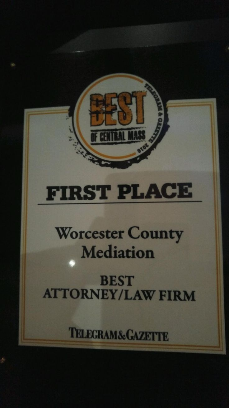 www.worcestercountymediation.com Thank you to everyone who voted us Best of the Best.  We are truly humbled,  Thank you.  #divorce #worcestercountymediation #attorney #mediator #mediation #freeconsultation #lawyer