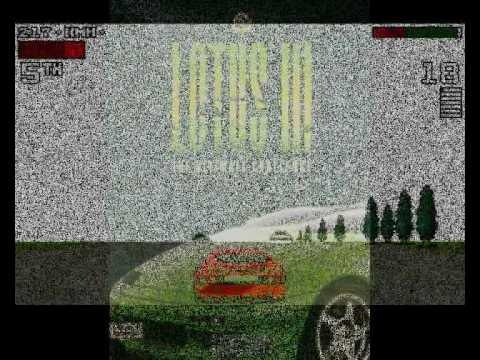 Amiga game music compilation